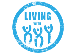 Living with XXY Non-Profit Logo