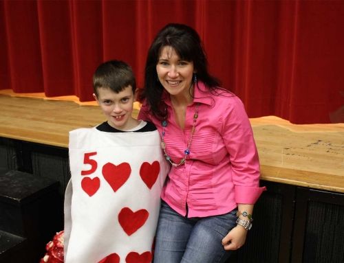 A Mother's Intuition Led to Her Son's Diagnosis